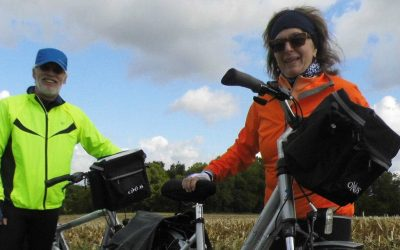 Resources for cycle vacations in South West France